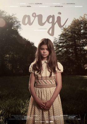 Argi (the film) is premiering
